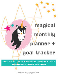 Magical Planner V1-13