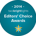 Editor's Choice Award 2014