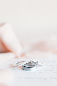 blush ring shot