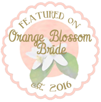 Orange Blossom Brides. Tampa weddings. Lakeland weddings. Orlando Weddings. Published Weddings.