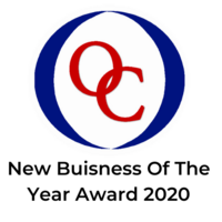 New Buisness Of The Year Award 2020