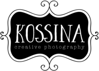KossinaCreativePhotographyLogoWide