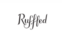 Akron wedding photographers featured on Ruffled