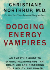 An Empath's Guide to Evading Relationships That Drain You and Restoring Your Health and Power