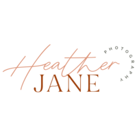 Heather Jane Photography_Main Logo