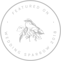 Wedding-Sparrow