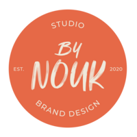 Logo Studio by NOUK