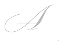 lighter grey A logo