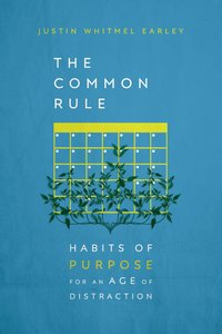 The Common Rule Cover