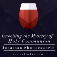 Ev. Jonathan Shuttlesworth teaches a biblical perspective on the Holy Communion