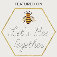 Let's Bee Together Blog Icon