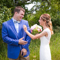 Affordable Minneapolis Wedding Photographer
