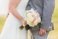 Baltimore Wedding Photographer - Wedding Flowers
