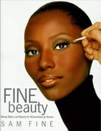Fine Beauty book