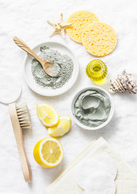 bigstock-Homemade-Beauty-Facial-Mask-C-237819289