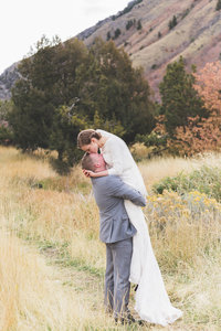 lauren kay photography northern utah wedding photographer