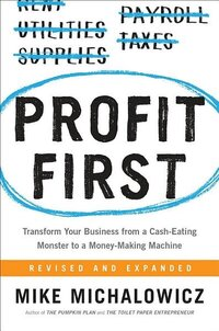 Book - Profit First