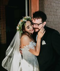 Mcginnity room Spokane Washington Wedding Photographer - Clara Jay Photo