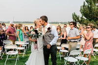 Bozeman Montana Wedding
