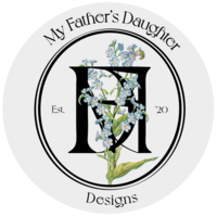My Fathers Daughter Designs