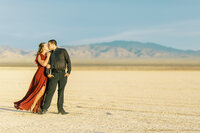 las vegas nevada engagement and wedding photography