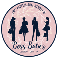 Proud Boss Babes of Denton Member