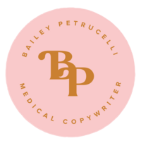 Logo Design for Bailey Petrucelli