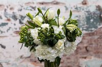 Charlie Mather Photo of Bouquet