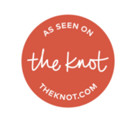 See Audria Abney on The Knot
