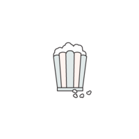 WSC-Sales-Funnel-Icon-Popcorn