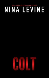 Colt PreOrder Cover