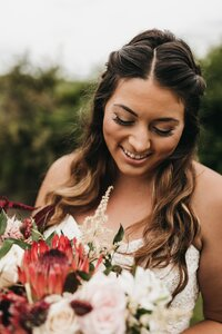 Elopement Photographer in Spokane Washington, Palouse Knot Barn - Clara Jay Photo-10
