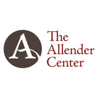 The Allender Center Podcast logo