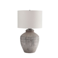 Pottery Barn Lamp