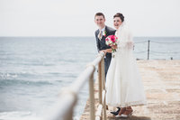 Cornwall wedding photographer - Andrew George-4