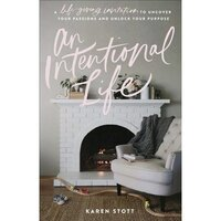 An Intentional Life Karen Stott Book