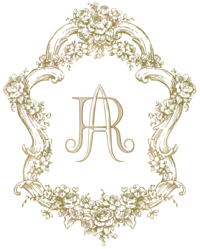 Crest-and-Monogram - multicolored