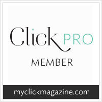Laurie Baker with Elle Baker Photography is a proud Clickpro member