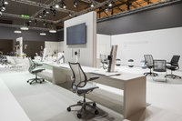 Humanscale at Salone Del Mobile-1