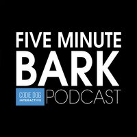 JodieKing.FiveminuteBark_podcast