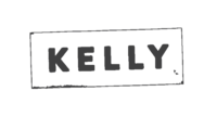 KELLY(alone)LOGO_2019