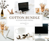 Springs & Co. - Cotton Bundle