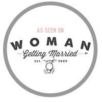 woman+getting+married+badge