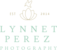 Lynnet_Perez_Photography_Logo_Color_Vertical