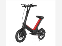 V&D Electric Bikes, V and D Electric Bikes,  Go-Bike M3