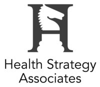 Health Strategy Logo Color