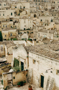 Honeymoon in Italy_Matera_-13