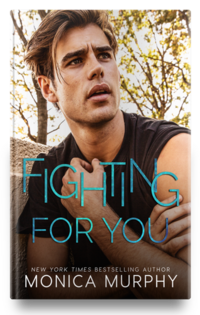 LWD-MonicaMurphy-Cover-FightingForYou-Hardcover-LowRes