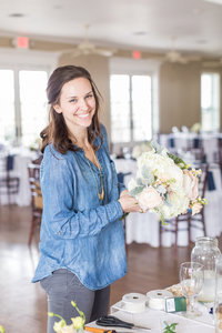 Touch of Whimsy Design and Coordination - Kelsea Vaughan - Texas Wedding and Event Planner - Photo - 103