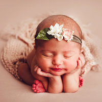 Newborn Session Photos Tulsa Broken Arrow Studio Julie Dawkins Photography 1670